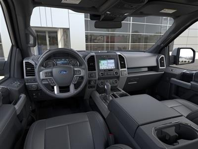2020 F-150 SuperCrew Cab 4x4, Pickup #LFA13227 - photo 9
