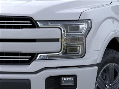 2020 F-150 SuperCrew Cab 4x4, Pickup #LFA13227 - photo 18
