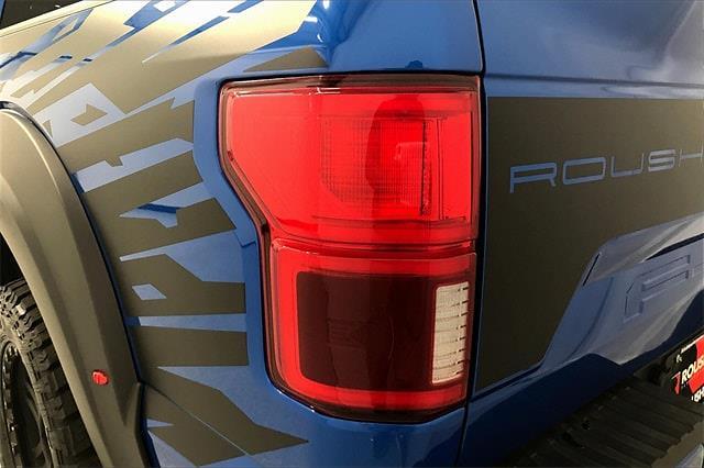 2020 Ford F-150 SuperCrew Cab 4x4, Roush Pickup #TLFA51615 - photo 11