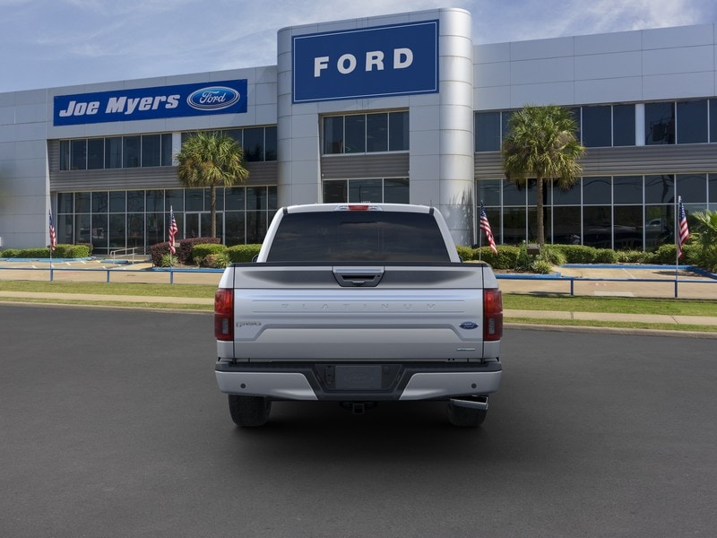 2020 F-150 SuperCrew Cab 4x4, Pickup #LFA93759 - photo 6