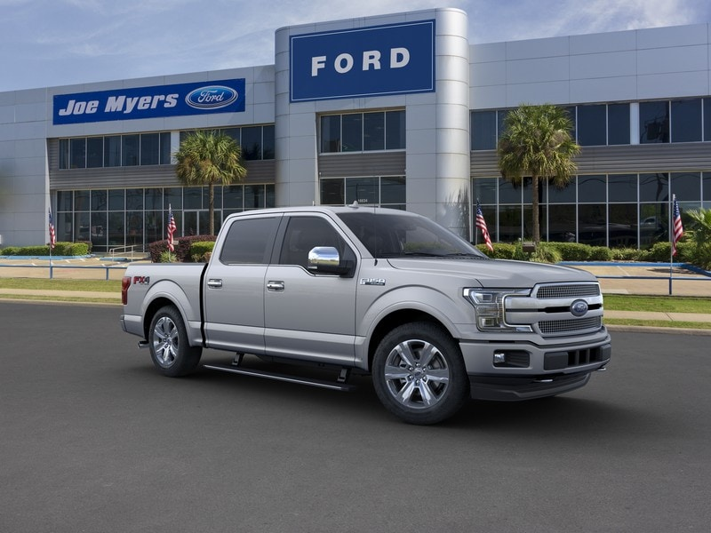 2020 F-150 SuperCrew Cab 4x4, Pickup #LFA93759 - photo 8