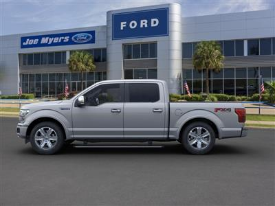 2020 F-150 SuperCrew Cab 4x4, Pickup #LFA93759 - photo 5