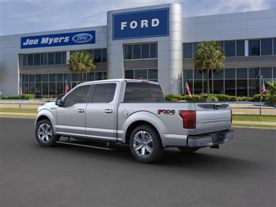 2020 F-150 SuperCrew Cab 4x4, Pickup #LFA93759 - photo 2