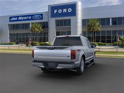 2020 F-150 SuperCrew Cab 4x4, Pickup #LFA93759 - photo 9
