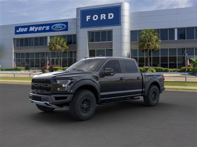 2020 F-150 SuperCrew Cab 4x4, Pickup #LFB08326 - photo 4