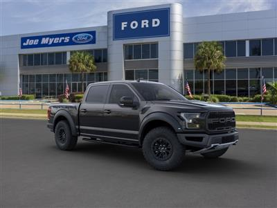 2020 F-150 SuperCrew Cab 4x4, Pickup #LFB08326 - photo 9