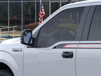 2020 F-150 SuperCrew Cab 4x4, Pickup #LFB15015 - photo 21