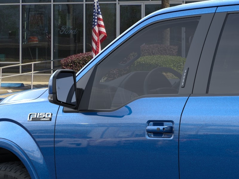 2020 Ford F-150 SuperCrew Cab 4x4, Pickup #LFB21086 - photo 30