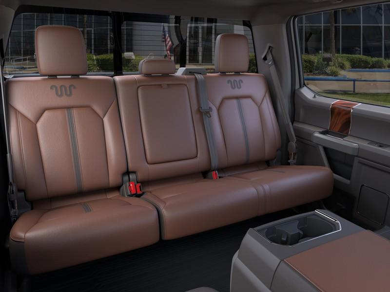 2020 F-150 SuperCrew Cab 4x4, Pickup #LFB33024 - photo 12