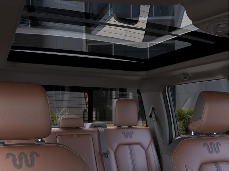 2020 F-150 SuperCrew Cab 4x4, Pickup #LFB33024 - photo 23
