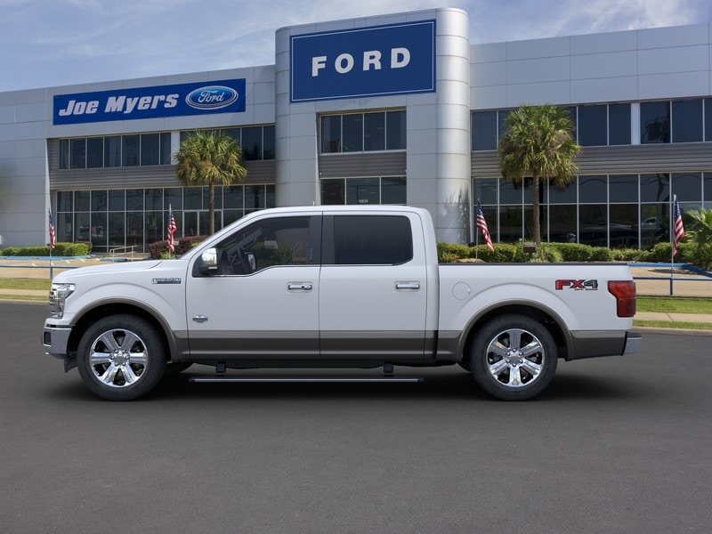 2020 Ford F-150 SuperCrew Cab 4x4, Pickup #LFB33024 - photo 18