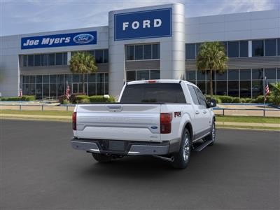 2020 Ford F-150 SuperCrew Cab 4x4, Pickup #LFB33024 - photo 6