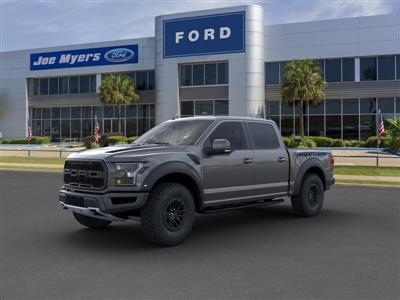 2020 F-150 SuperCrew Cab 4x4, Pickup #LFB33027 - photo 3