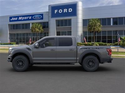 2020 F-150 SuperCrew Cab 4x4, Pickup #LFB33027 - photo 5
