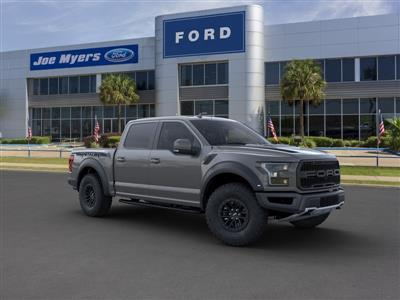 2020 F-150 SuperCrew Cab 4x4, Pickup #LFB33027 - photo 8