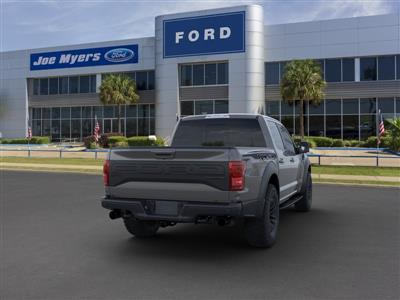 2020 F-150 SuperCrew Cab 4x4, Pickup #LFB33027 - photo 9