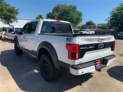 2020 Ford F-150 SuperCrew Cab 4x4, Pickup #LFB38881 - photo 2
