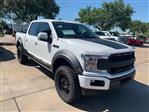 2020 Ford F-150 SuperCrew Cab 4x4, Pickup #LFB38881 - photo 4