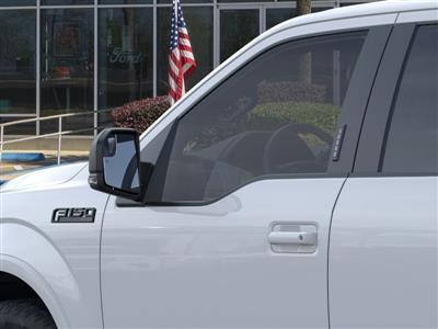 2020 Ford F-150 SuperCrew Cab 4x2, Pickup #LFB53720 - photo 20