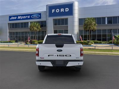 2020 Ford F-150 SuperCrew Cab 4x2, Pickup #LFB53720 - photo 5