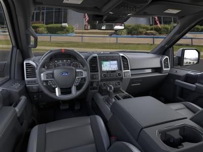 2020 F-150 SuperCrew Cab 4x4, Pickup #LFB66243 - photo 10
