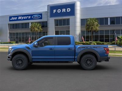 2020 F-150 SuperCrew Cab 4x4, Pickup #LFB66246 - photo 4