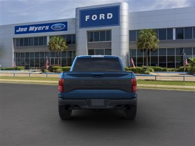2020 F-150 SuperCrew Cab 4x4, Pickup #LFB66246 - photo 5