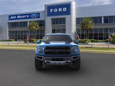 2020 F-150 SuperCrew Cab 4x4, Pickup #LFB66246 - photo 6