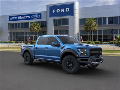 2020 F-150 SuperCrew Cab 4x4, Pickup #LFB66246 - photo 7