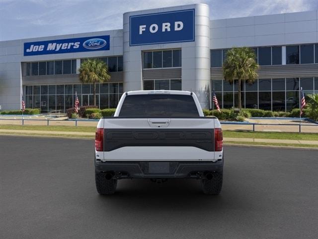 2020 Ford F-150 SuperCrew Cab 4x4, Pickup #LFB66247 - photo 5