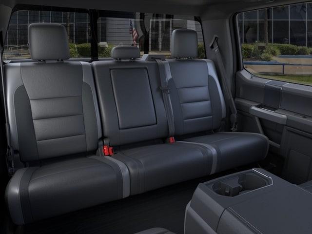 2020 Ford F-150 SuperCrew Cab 4x4, Pickup #LFB66247 - photo 11