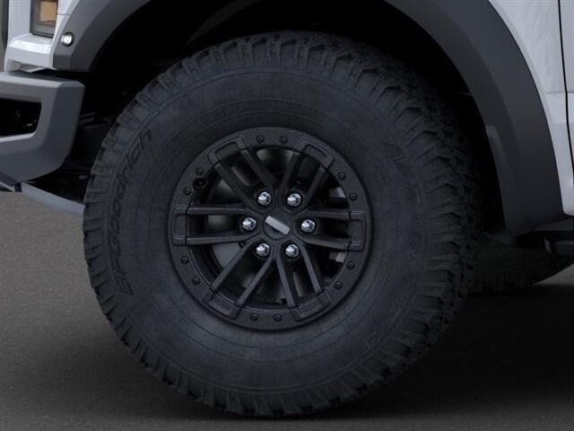 2020 Ford F-150 SuperCrew Cab 4x4, Pickup #LFB66247 - photo 16