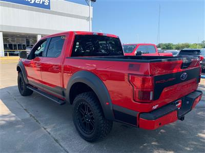 2020 Ford F-150 SuperCrew Cab 4x4, Pickup #LFB80011 - photo 17