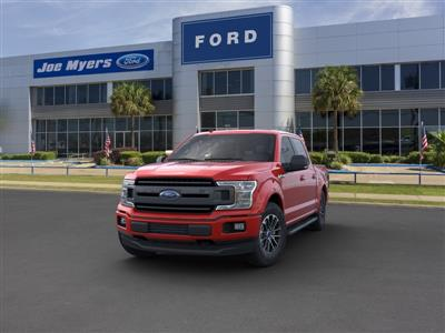2020 Ford F-150 SuperCrew Cab 4x4, Pickup #LFB80011 - photo 3