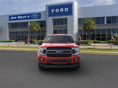 2020 Ford F-150 SuperCrew Cab 4x4, Pickup #LFB80011 - photo 5