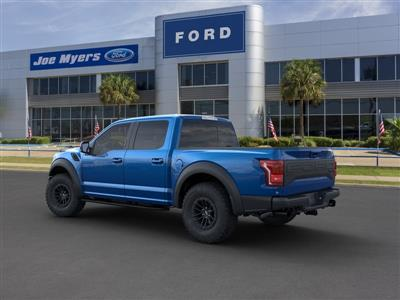 2020 Ford F-150 SuperCrew Cab 4x4, Pickup #LFB86952 - photo 2