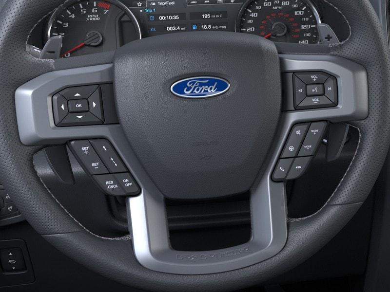 2020 Ford F-150 SuperCrew Cab 4x4, Pickup #LFC04449 - photo 12