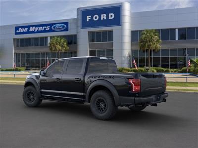 2020 Ford F-150 SuperCrew Cab 4x4, Pickup #LFC04449 - photo 2