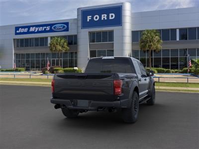 2020 Ford F-150 SuperCrew Cab 4x4, Pickup #LFC04449 - photo 8
