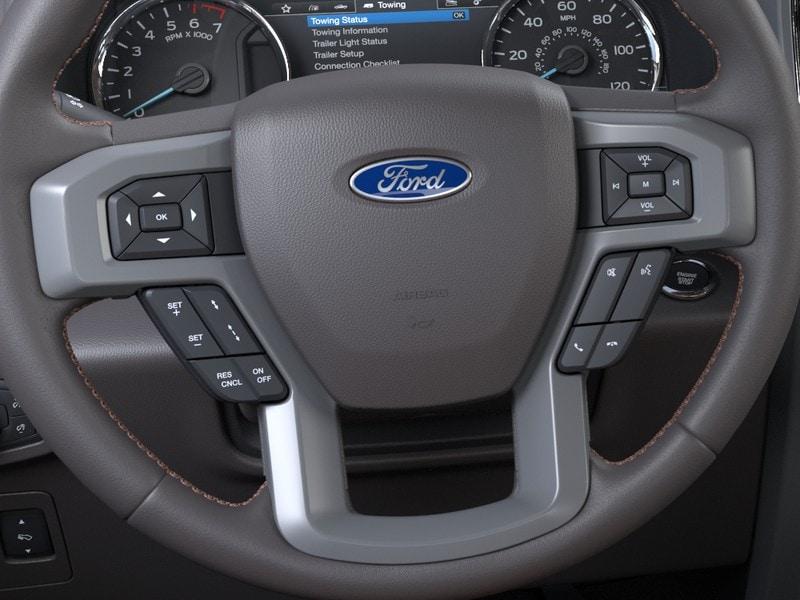 2020 Ford F-150 SuperCrew Cab 4x4, Pickup #LFC04446 - photo 12