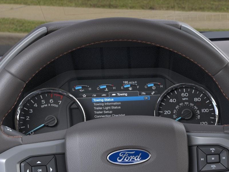 2020 Ford F-150 SuperCrew Cab 4x4, Pickup #LFC04446 - photo 13