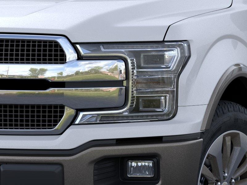 2020 Ford F-150 SuperCrew Cab 4x4, Pickup #LFC04446 - photo 18