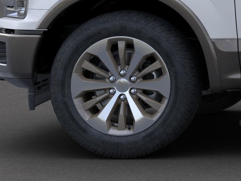 2020 Ford F-150 SuperCrew Cab 4x4, Pickup #LFC04446 - photo 19