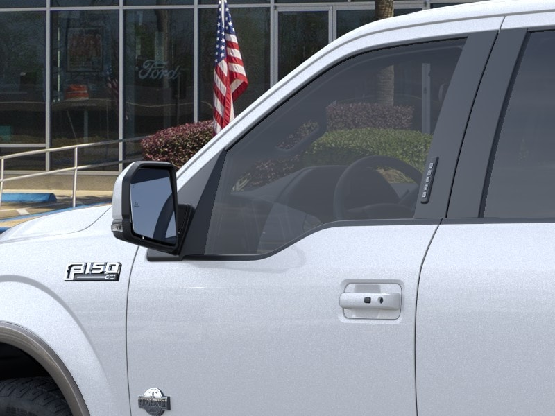 2020 Ford F-150 SuperCrew Cab 4x4, Pickup #LFC04446 - photo 20