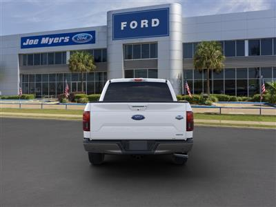 2020 Ford F-150 SuperCrew Cab 4x4, Pickup #LFC04446 - photo 5