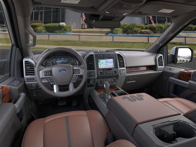 2020 Ford F-150 SuperCrew Cab 4x4, Pickup #LFC04446 - photo 9