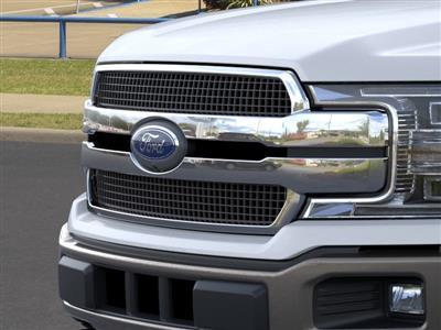 2020 Ford F-150 SuperCrew Cab 4x4, Pickup #LFC04446 - photo 17