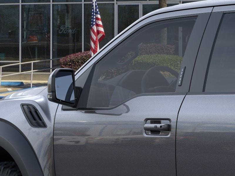 2020 Ford F-150 SuperCrew Cab 4x4, Pickup #LFC04452 - photo 16