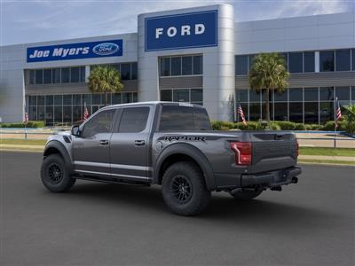 2020 Ford F-150 SuperCrew Cab 4x4, Pickup #LFC04452 - photo 2