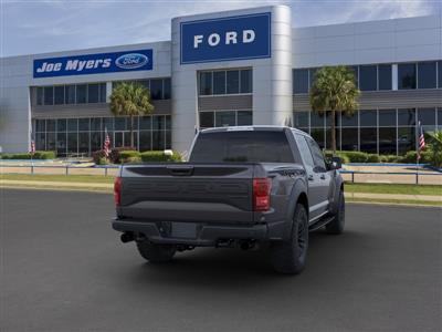 2020 Ford F-150 SuperCrew Cab 4x4, Pickup #LFC04452 - photo 8